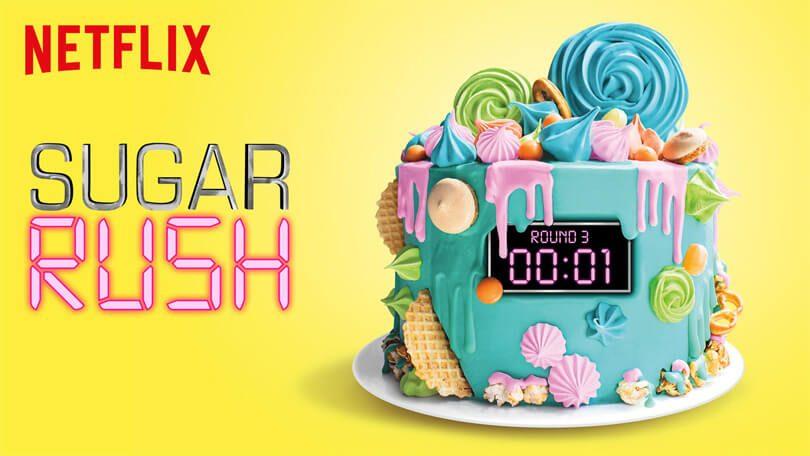 Sugar Rush Netflix