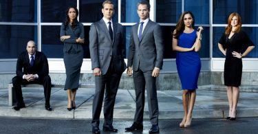 Suits seizoen 6