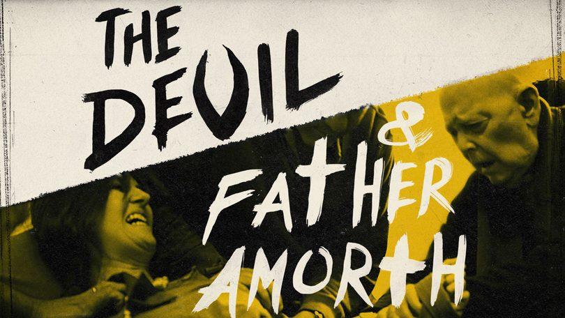 The Devil & Father Amorth Netflix