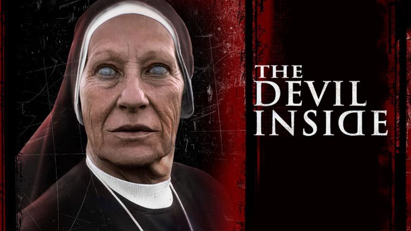 The Devil Inside Netflix