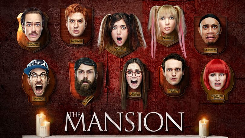 The Mansion Netflix
