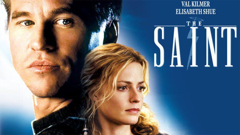 The Saint Netflix