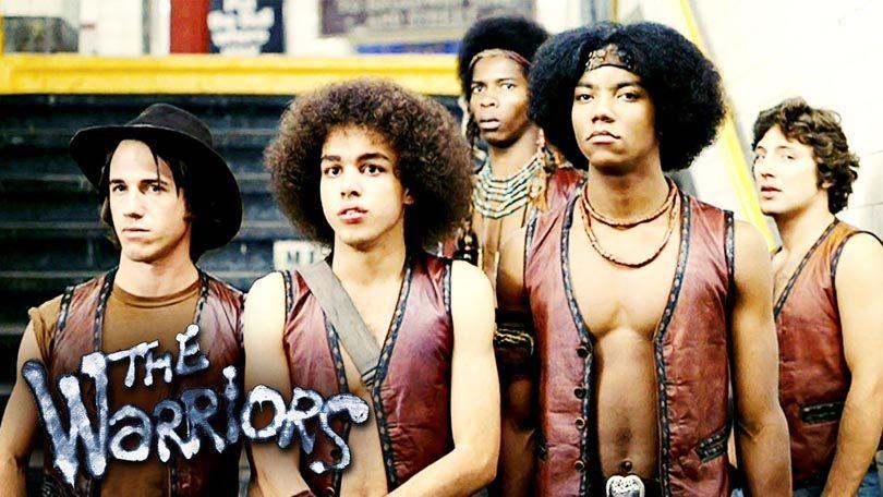 The Warriors Netflix