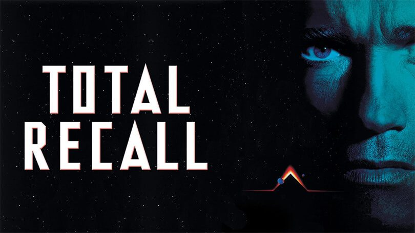 Total Recall 1990 Netflix