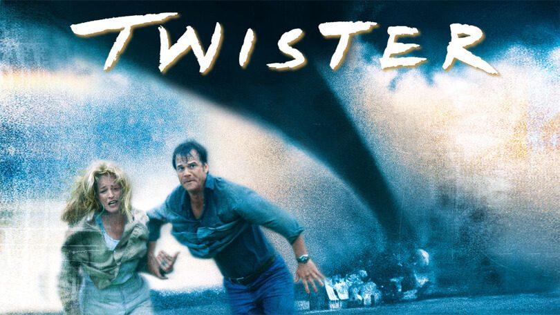 Twister Netflix