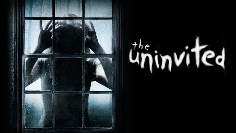 Uninvited (1)