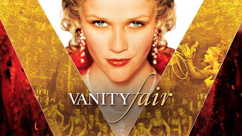 Vanity Fair Netflix