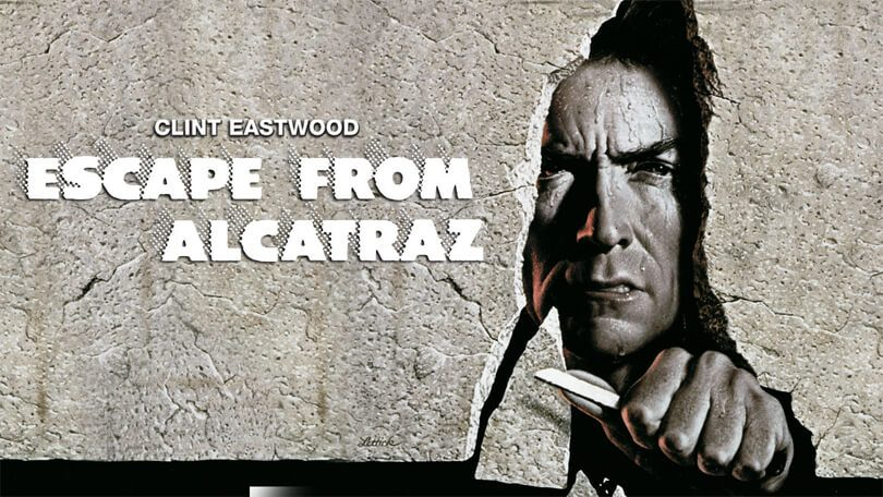 Escape from Alcatraz Netflix