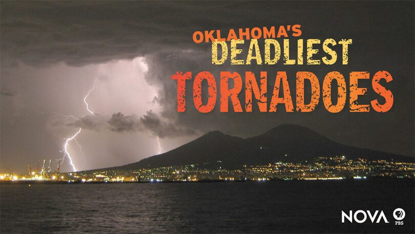 deadliest tornado Netflix