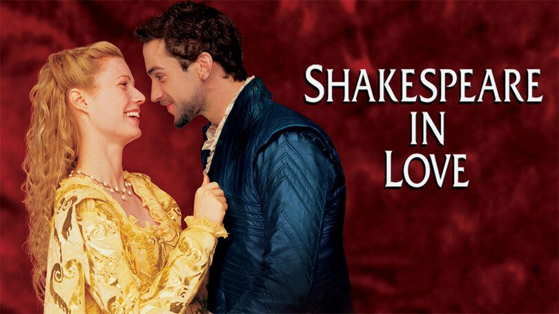 shakespeare in love netflix