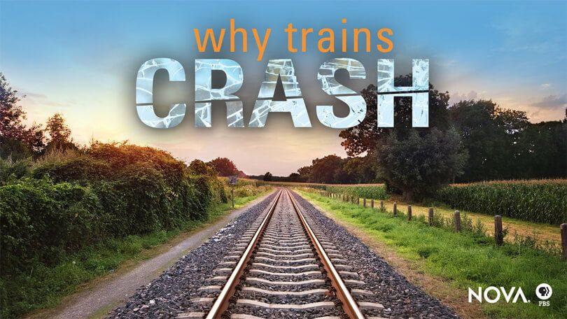 trains crash Netflix