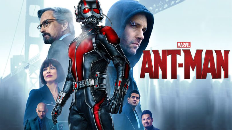 Antman Netflix (1)
