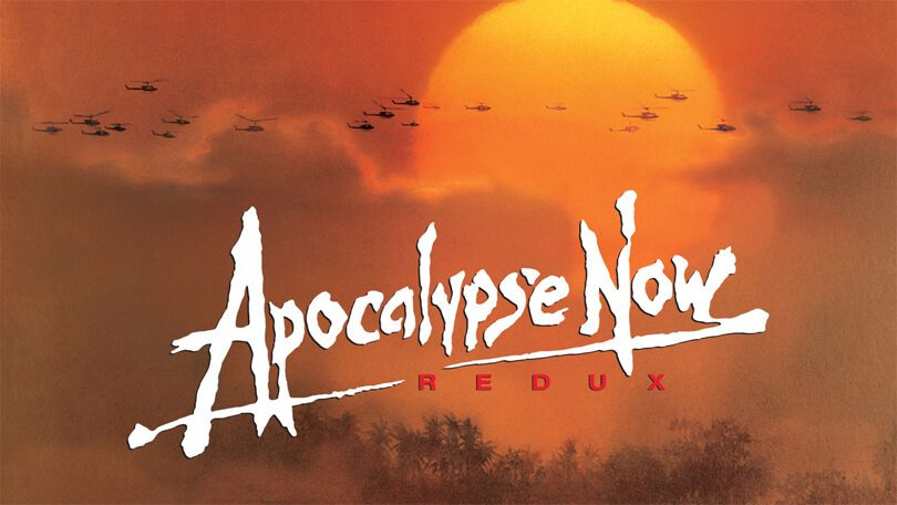 Apocalypse Now Netflix