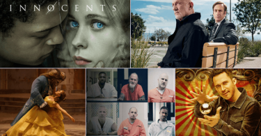 Beste Augustus kiezen Netflix (1)