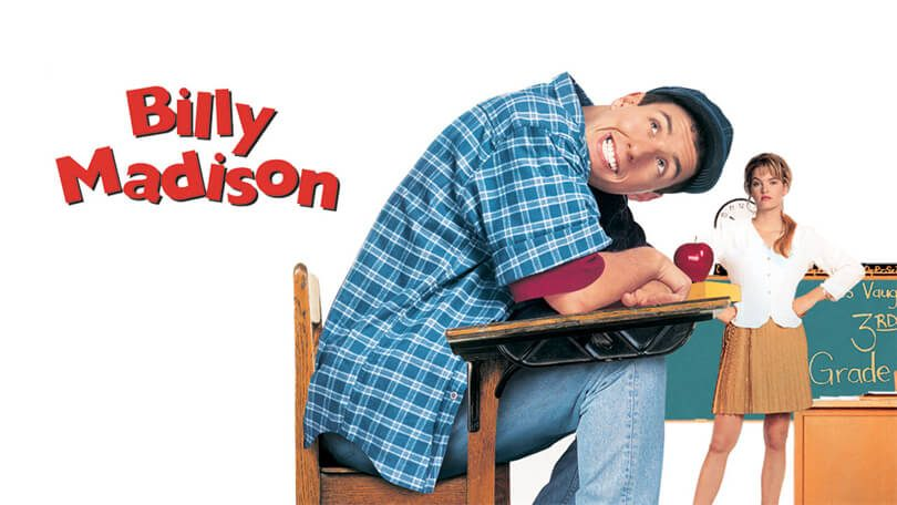 Billy Madison Netflix (1)