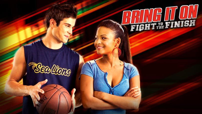 Bring It On Fight to the Finish Netflix