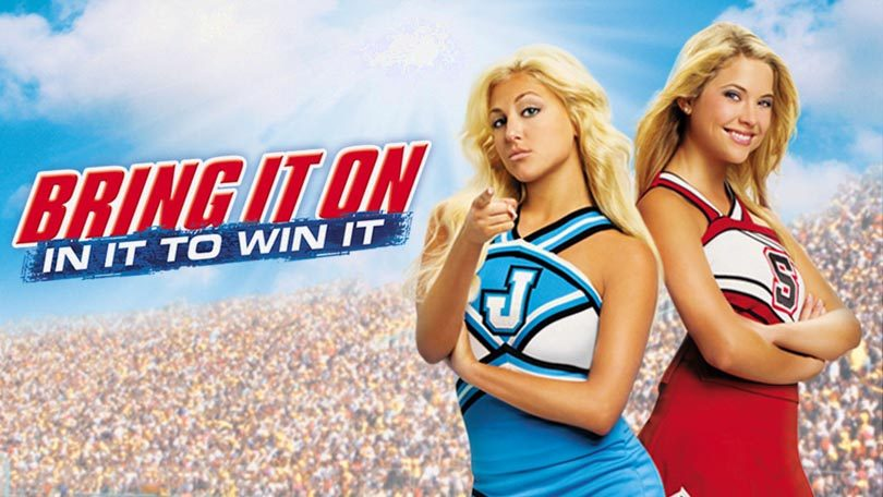 Bring It On In It To Win It Netflix
