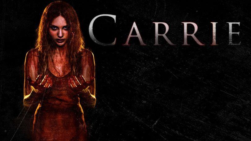Carrie Netflix