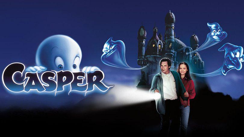 Casper Netflix