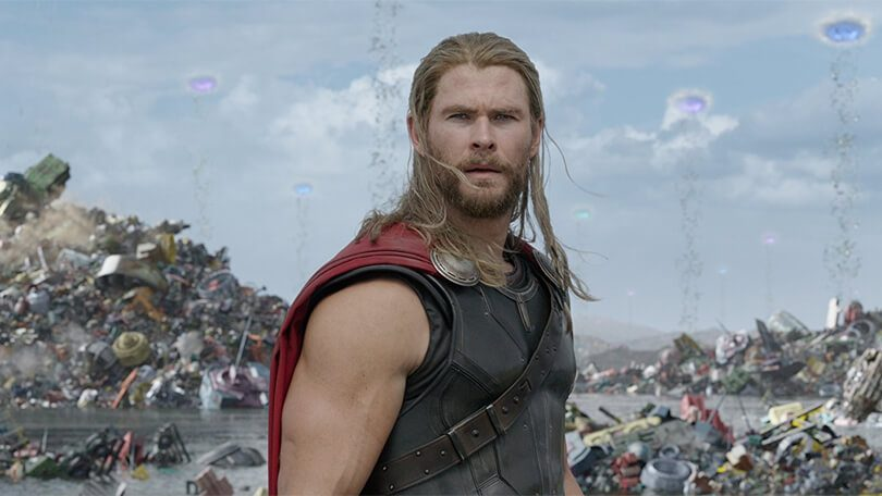 Populaire Chris Hemsworth Gestrikt Voor Netflix Film Dhaka Netflix