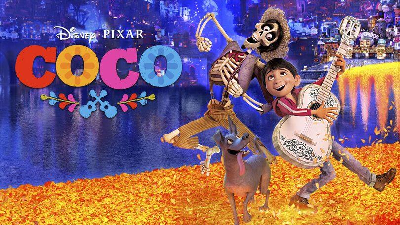 Coco Netflix Nederland