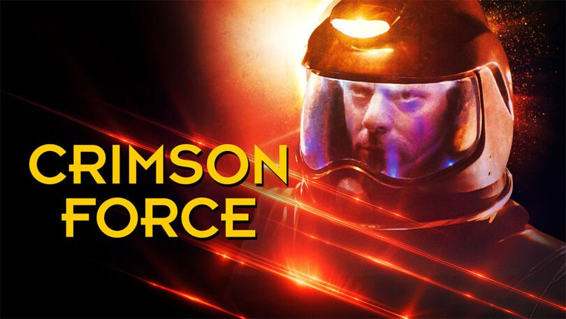 Crimson Force (1)