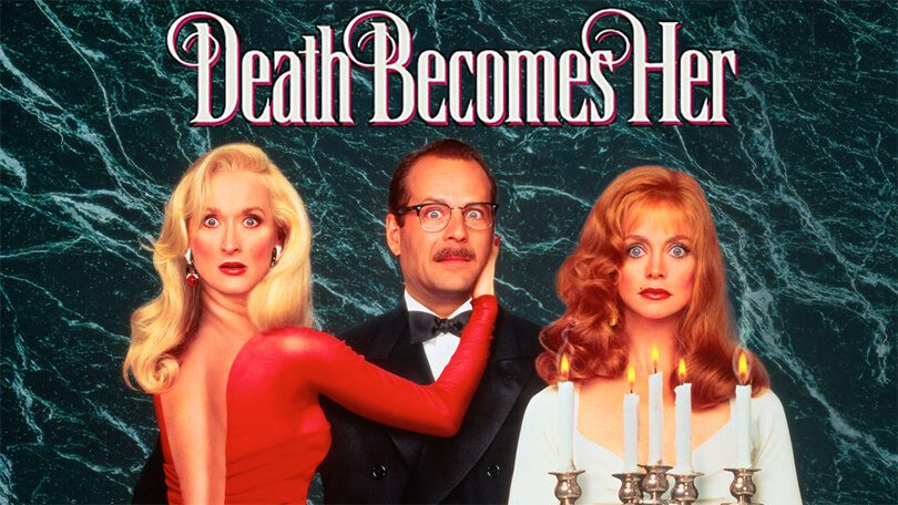 Death Becomes Her (1)