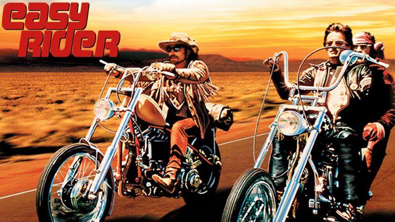 Easy Rider Netflix