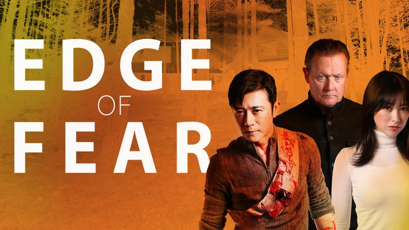 Edge of Fear Netflix