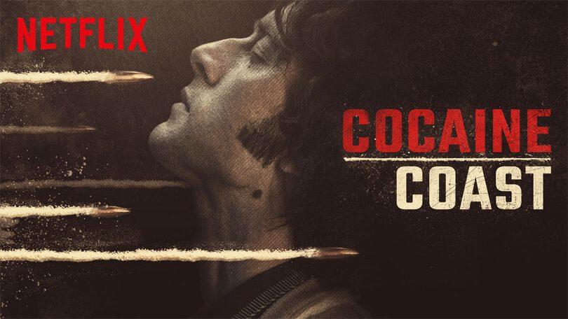 Farina Cocaine Coast Netflix