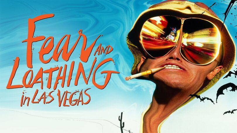 Fear and Loathingn in Las Vegas