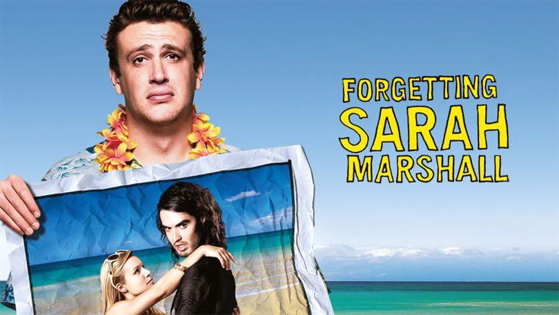 Forgetting Sarah Marshall (1)