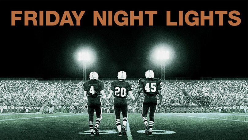 Friday Night Lights Netflix (1)