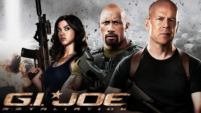 G.I. Joe Retaliation Netflix