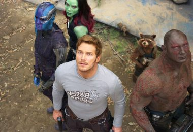 Guardians of the Galaxy 2 Netflix