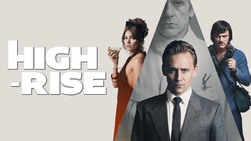 High Rise Netflix