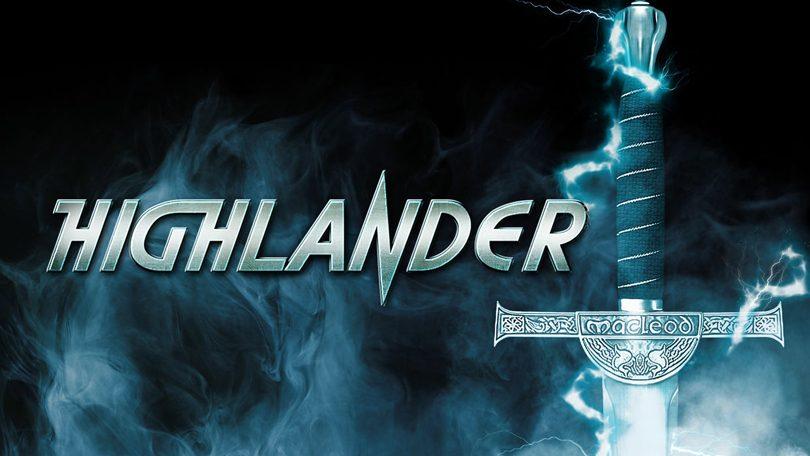 Highlander Netflix