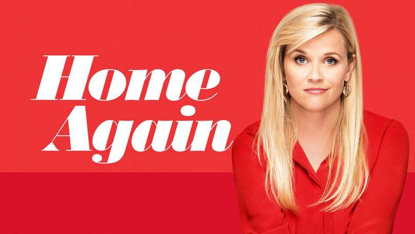 Home Again Netflix