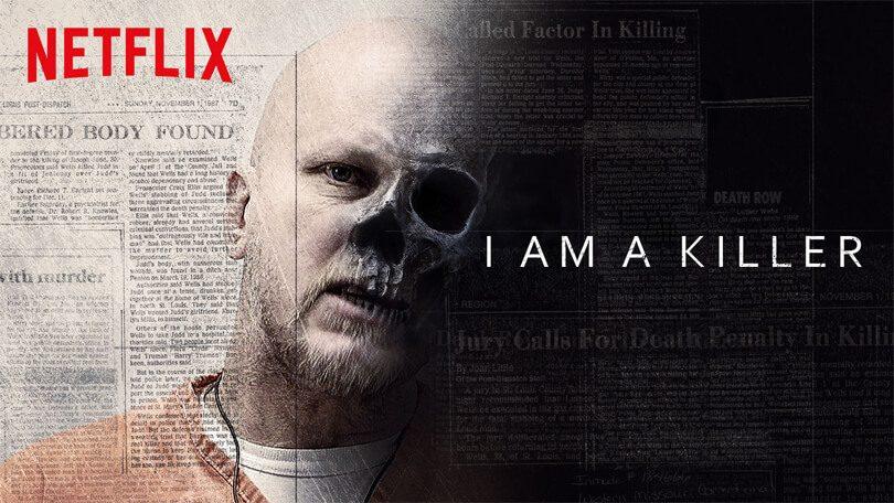 I Am A Killer Netflix