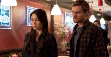 Iron Fist seizoen 2 trailer