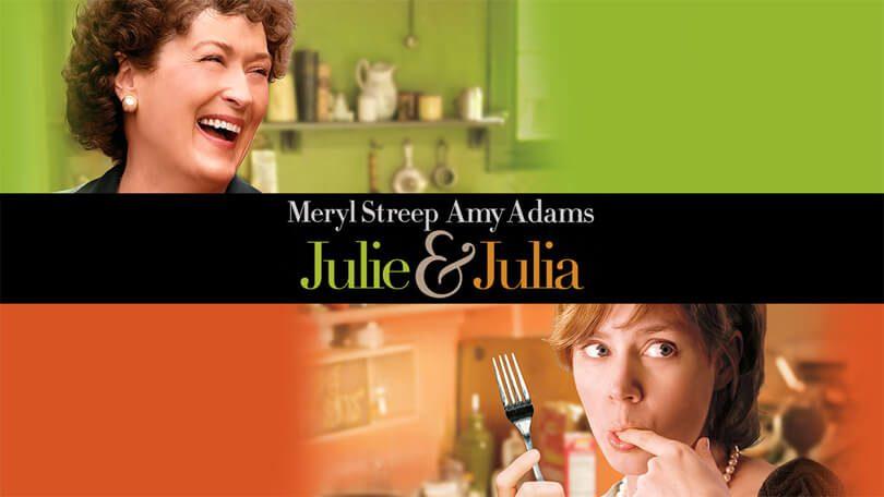 Julie Julia Netflix