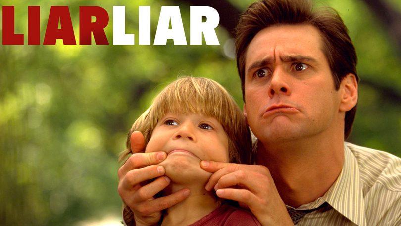 Liar Liar Netflix