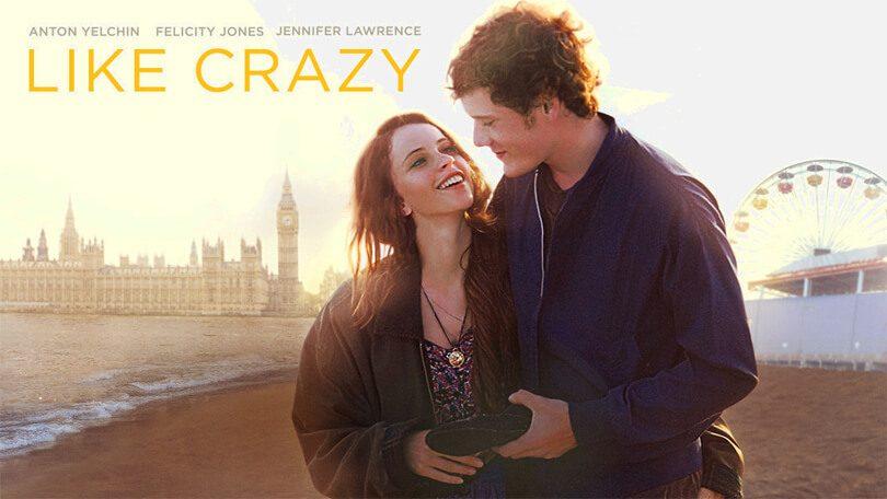 Like Crazy Netflix (1)