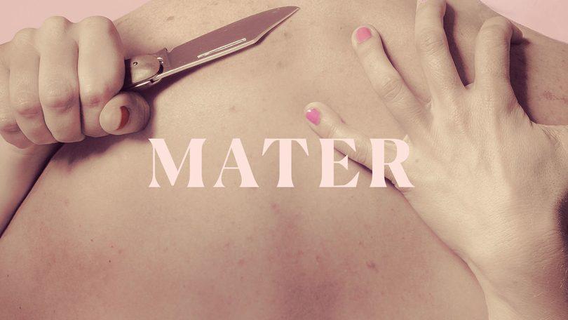 Mater Netflix