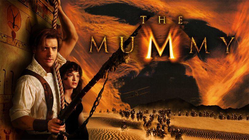 Mummy Netflix (1)