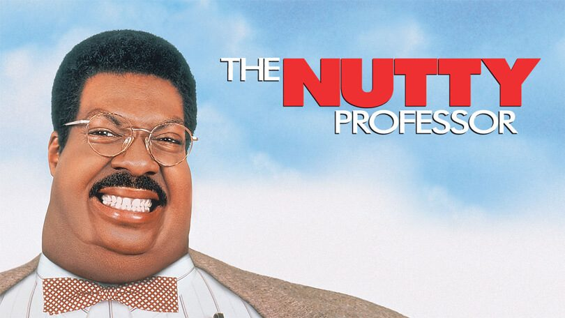 Nutty Professor (1)