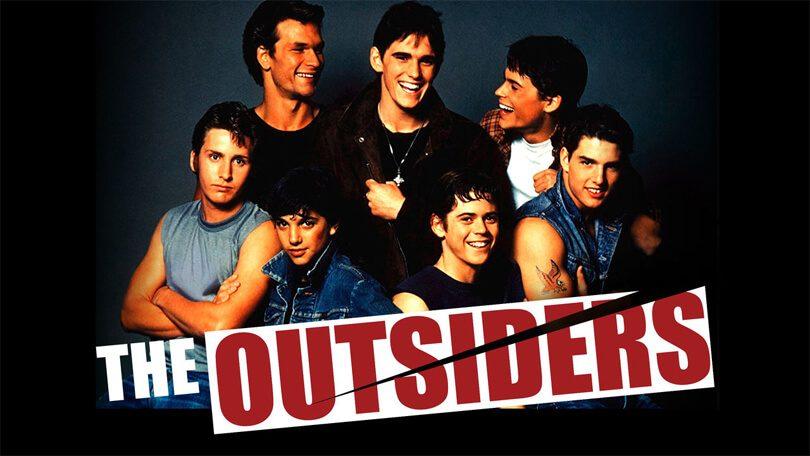 Outsiders the Netflix (1)