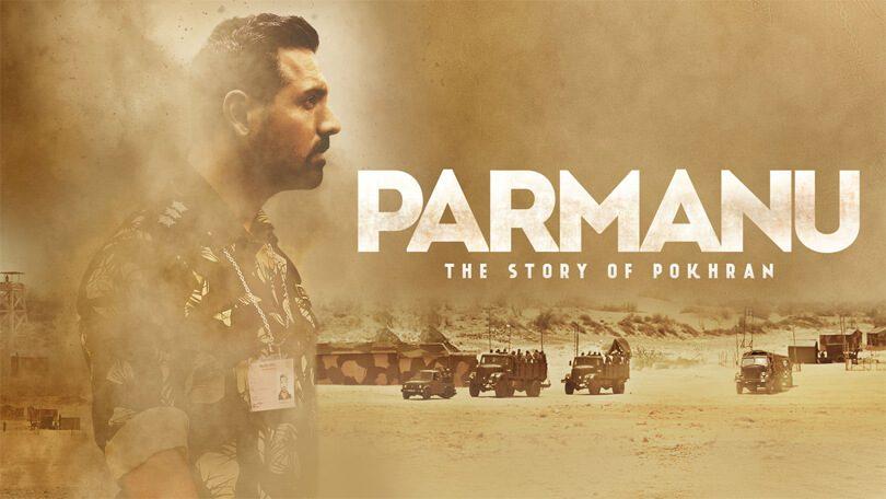 Parmanu Netflix