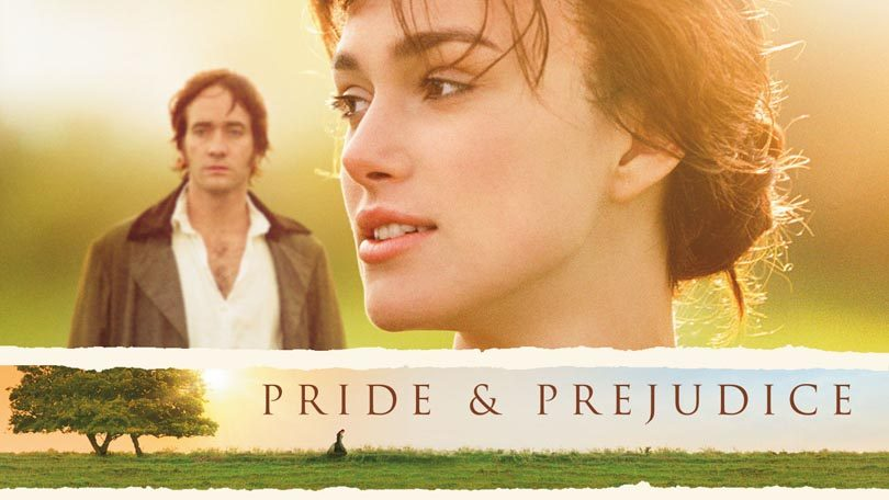 Pride and Prejudice Netflix