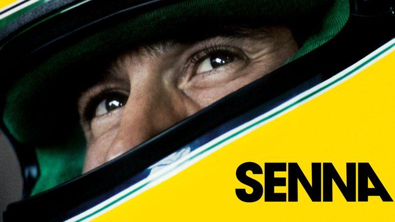 Senna Netflix